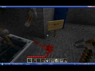 Я играю в minecraft ОЧЕНЬ СТАРОЕ ВИДЕО!