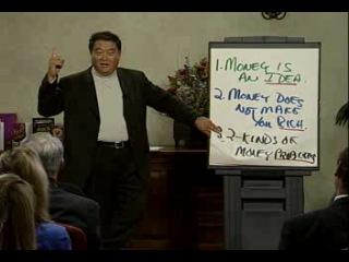 Роберт Кийосаки - Стать богатым за 60 минут