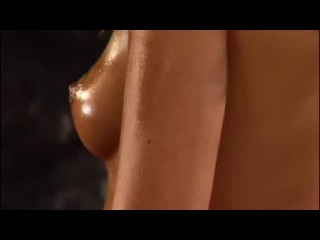 Bound heat slave huntress