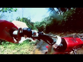 Red Bull Pirai Challenge 2011 Highlight Video