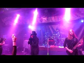 Deform/ Трек Мёртвая романтика( отрывок) Москва, Rock House
