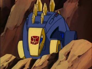Трансформеры G1 Сезон 1 Эпизод 10 - Transformers G1 Season 1 Episode 10