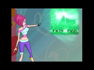 """Winx Club: """"Super Heroes: A Solution"""""""