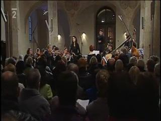 Аntonio Caldara: Maddalena ai piedi di Cristo (oratorio) Часть 2