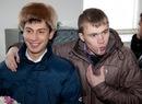 Фотоальбом Ивана Панфилова