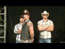 Knuckles Madsen Cole Andrews, Wesley Blake - NXT, 11.09.2013