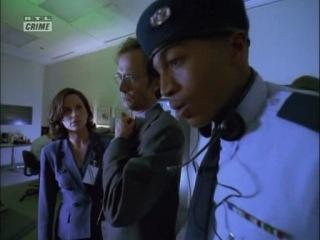 Горящая зона The Burning Zone 1997 12 серия