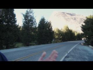 USA TRIP 2012 Episode 05 Yosemity