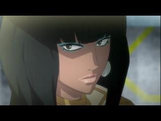 Zero Escape Virtue's Last Reward OVA DAKJE Phobia DiNaS Letty GreyMoon Mira Zaigong
