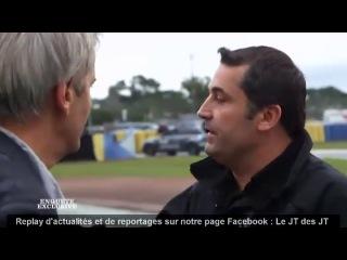 Poids-lourds la dangereuse guerre des routiers(4/4)