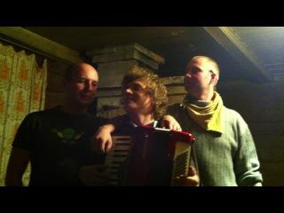 Болт в исполнении трио Поющие одуваны