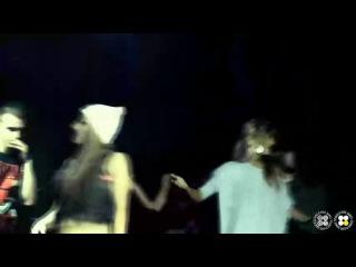 Janet Jackson - put your hands on choreography by Natasha Zubkova&Tanya Gaidar