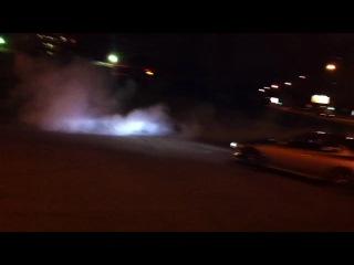 Nassan Silvia S15 Spec R
