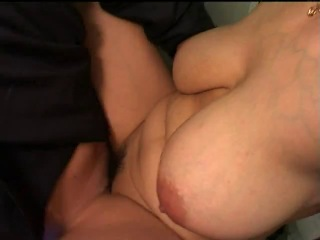 Mature mom amalia 2