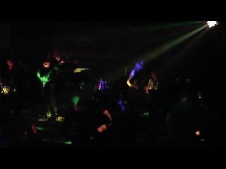 HellCraft Взрыв Гнева Live in Krivoy Rog 09 11 2013