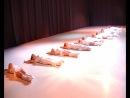 Гимнастический номер - участвует Ваня, Академия танца Б,Я, Эйфмона
