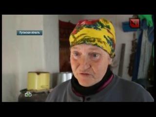 Голодная украинская армия - брошенные на произвол судьбы [23-04-2014].
