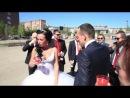 Моя свадьба - часть 1
