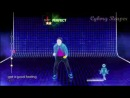 Just dance 4 flo rida good feeling extreme version_001