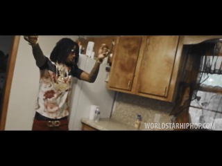 DJ Holiday - Trap House (Featuring Ca$h Out & Migos)