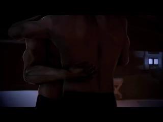 Mass effect 3 gay love scene with kaidan hd youtube 360