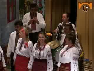 Фестиваль у Тисмениці