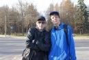 Личный фотоальбом Ильи Свичкарёва