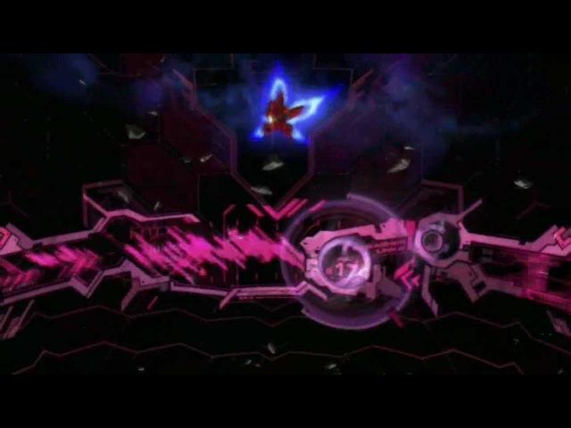 Unicorn Gundam vs Sinanju
