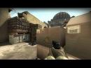CS:GO Ninja Defuse de_dust2