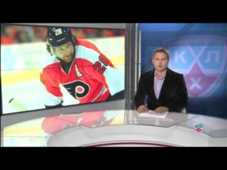 Новости хоккея от 28 сентября 2012