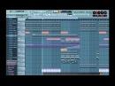 FL Studio Remake Diplo Oliver Twizt Go Peace Treaty Remix DiegoMolinams Flp