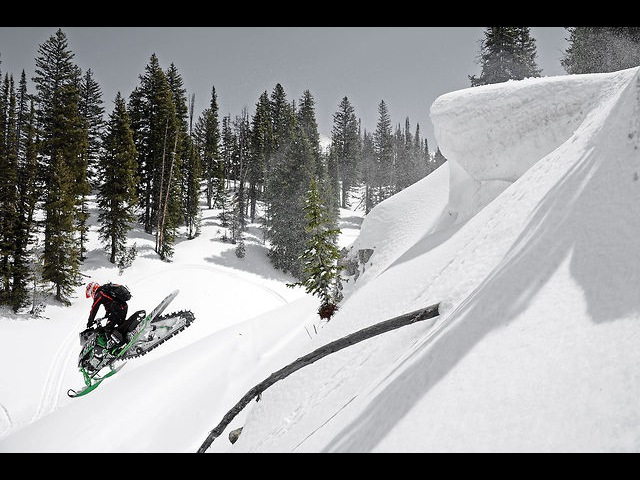 SledHeads May 2nd Ride with RRS and BD