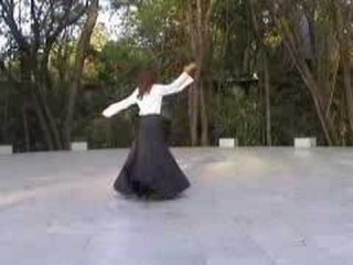 VIDEO-WHIRLING MEDITATION-OSHO