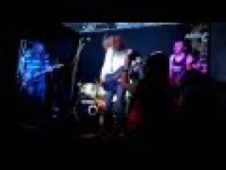 Dark Sunday - Love (Live 4 Years Grunge Is Not Dead )