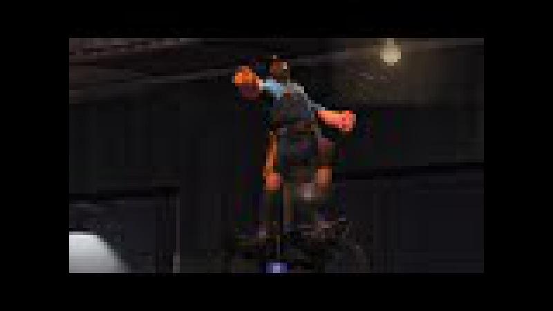Team Fortress 2 ПРОСТЫВШИЙ ИНЖЕНЕР С ОСТРОЗУБОМ!