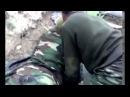 Ermeninin vurulmasi muharibe