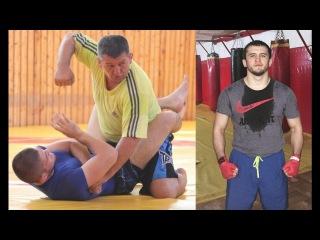 Нурмагомедов ждет Туменова, экс боец UFC хочет драться с Федором и Кадыровым