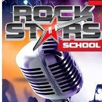 Логотип Школа вокала и музыки RSS в Новосибирске