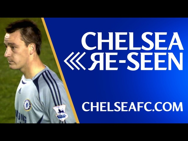 CHELSEA RE-SEEN: Episode 10. Featuring our international round-up, Michy's toys and JT in goal