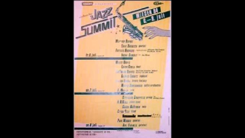 Miles Davis w Chick Corea 7 Luglio 1984 Wiesen AT FM broadcast FLAC