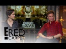 Fantastic Beasts Stars Play Who's Most Likely? | E! Red Carpet Award Shows