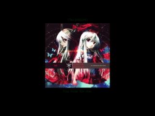 BRSCK0002 - Alstroemeria Records (Masayoshi Minoshima x Aki Misawa) - Plastik World (rus sub)