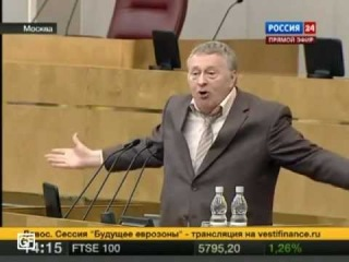 100700 Runet Comedy Тизер - Новый сезон ДЕРЗКИЙ ЖИРИНОВСКИЙ