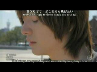 Cho Shin Sei - Magokoro MV English Subs + Romanization + Kanji