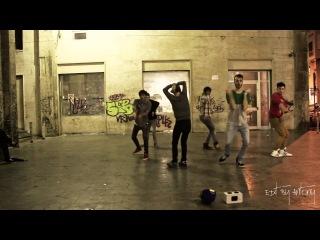 Nico (La Energique) feat. Sicilian Dancers | ELECTRO DANCE ITALIA
