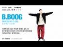 LETZDANCE_AY - Boogie Boog(Boogaloo Basic)