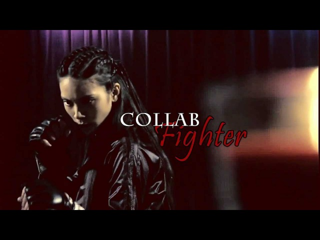 Fighter √ Collab