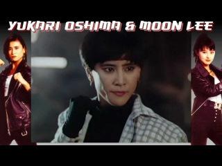 Moon Lee & Yukari Oshima Tribute (best viewed in 720p)