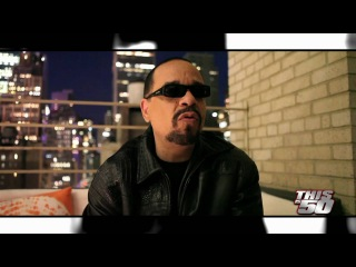 """Thisis50 Interview With Ice-T  """"50 Cent Is The Last Gangsta Rapper"""""""