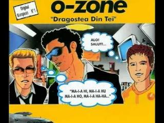 O-Zone - Dragostea Din Tei (Almighty Mix)